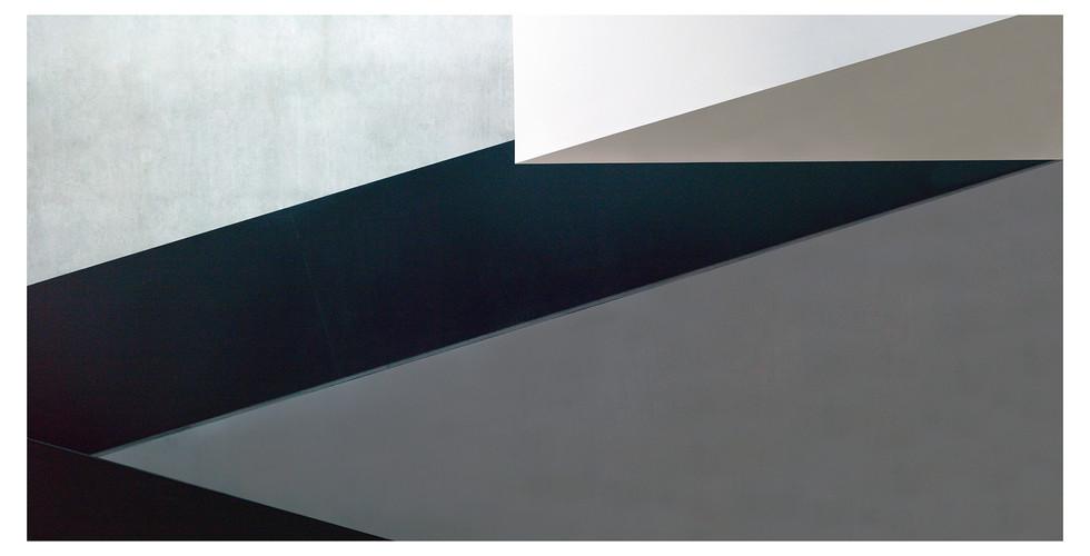 zaha 7513, 2016 100x188cm, archival pigment print, ed. of 7