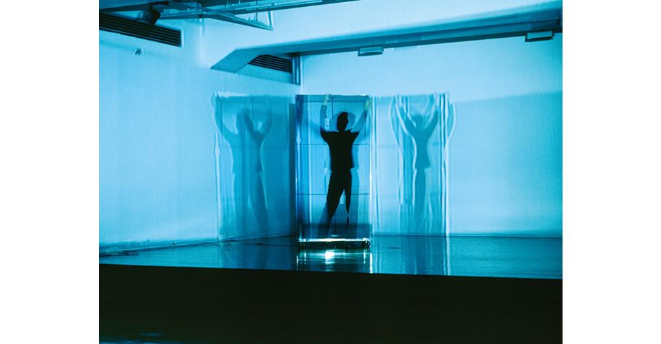 Ku, Ja-Young, Light Box, 2004, digital print, 80.5 x 64.5 cm