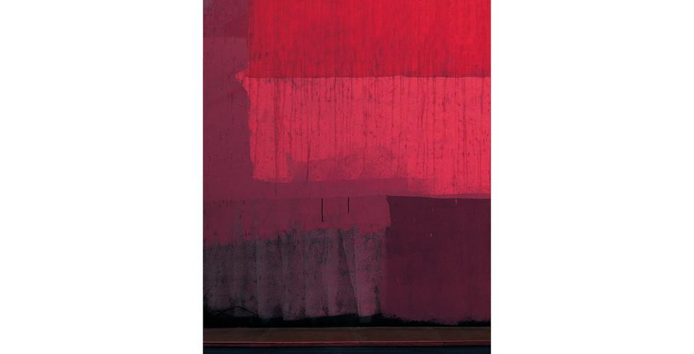 Kim, Woo Young, Market Street, 2017, 164 x 125cm, archival pigment print, ed. of 7