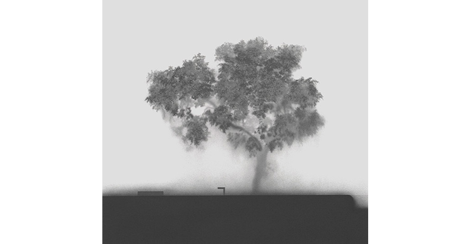Surface to air Ⅳ, 2007, plexiglass, acrylic