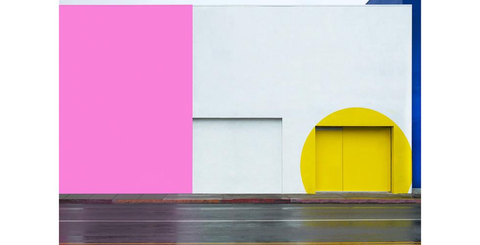 Olive Way II, 2017 100x130cm, archival pigment print, ed. of 10