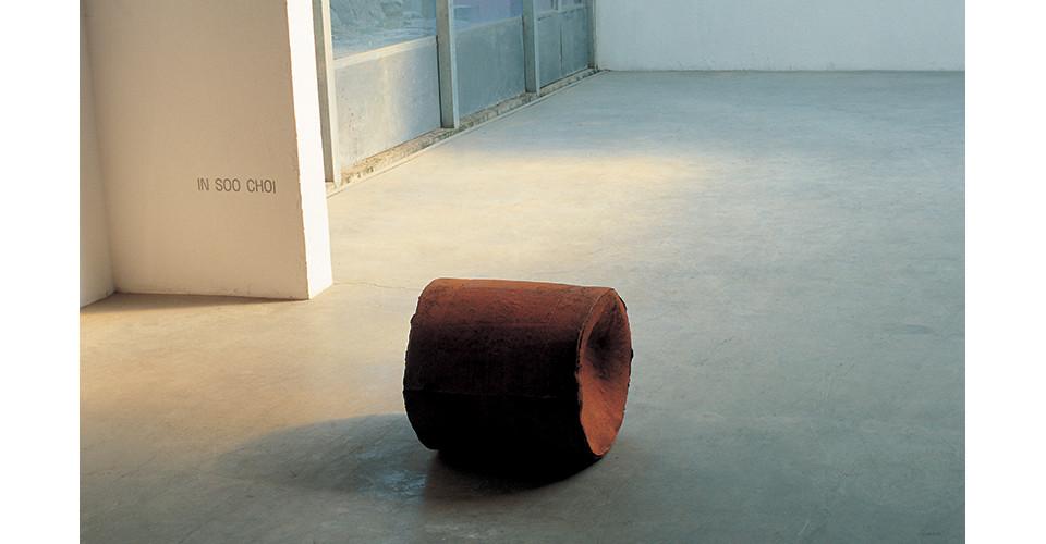 Path, 42X45.5X53, cast iron, 1996
