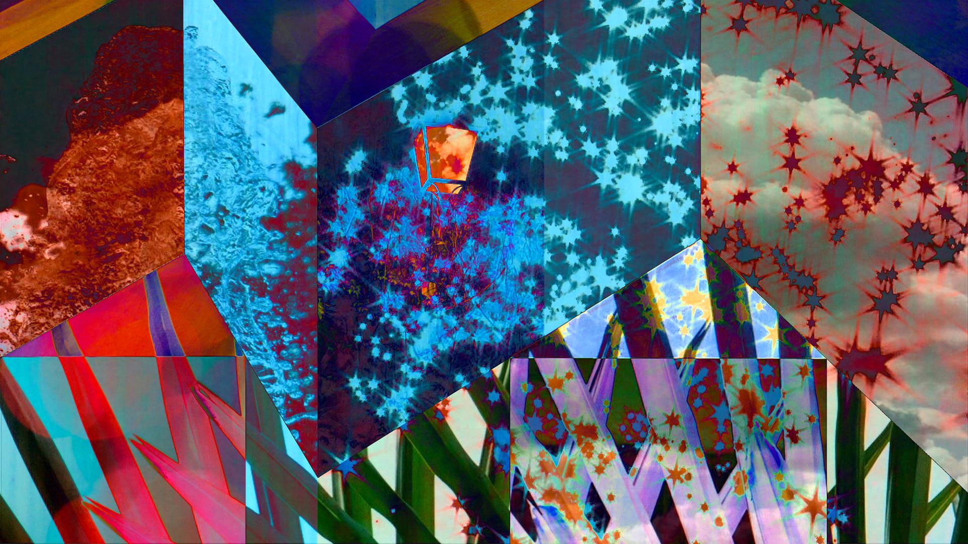 Sojung Jun, The Twelve Rooms, 2014, 48x27cm, inkjet print