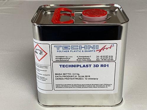 TECHNIPLAST 3D - R01 (komponent A)