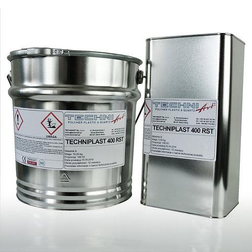 Techniplast 400 RST - uniwersalny grunt epoksydowy