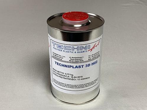 TECHNIPLAST 3D - H02 (komponent B)