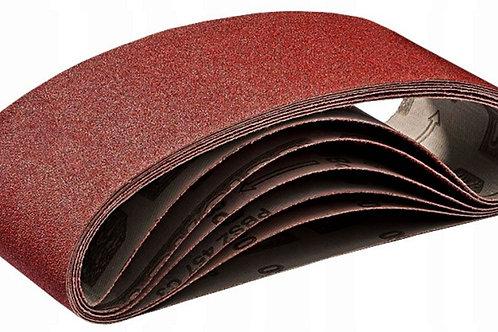 Papier ścierny pas bezkońcowy 533x75 mm   Komplet 10sztuk