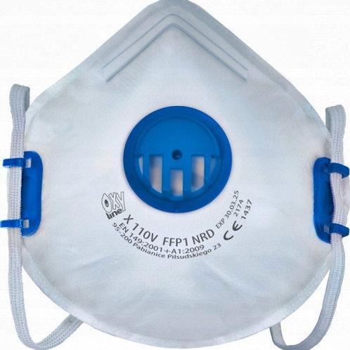 Półmaska ochronna filtrująca