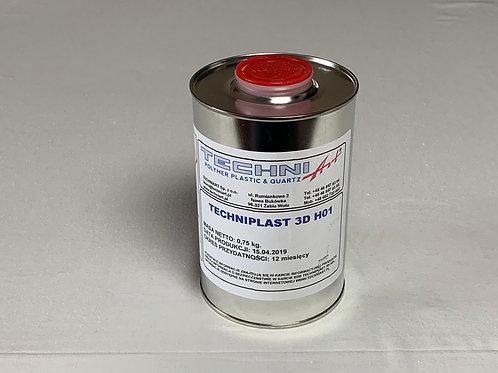 TECHNIPLAST 3D - H01 (komponent B)