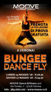 corsi BungeeDanceFly a Verona