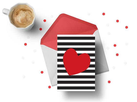 כרטיס אהבה