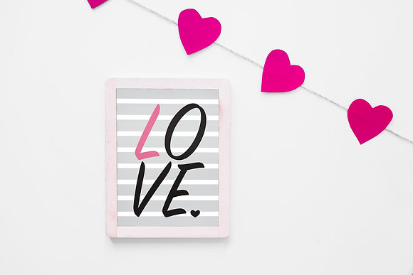love on lines