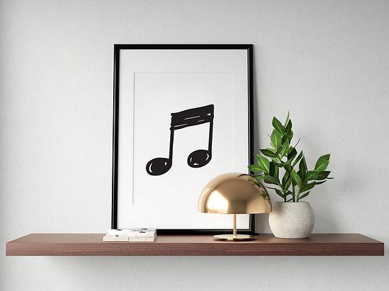 תו מוזיקלי