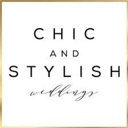 CHIC and STYLICH Weddings