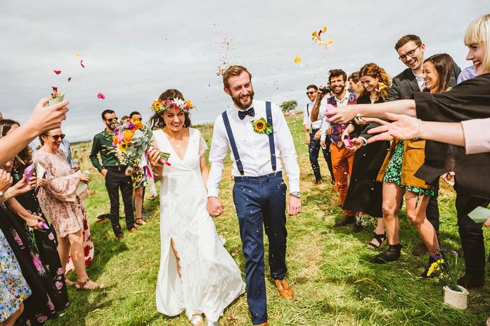 Bespoke Wedding Dress 7