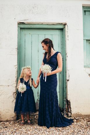 Bespoke Wedding Dress 4