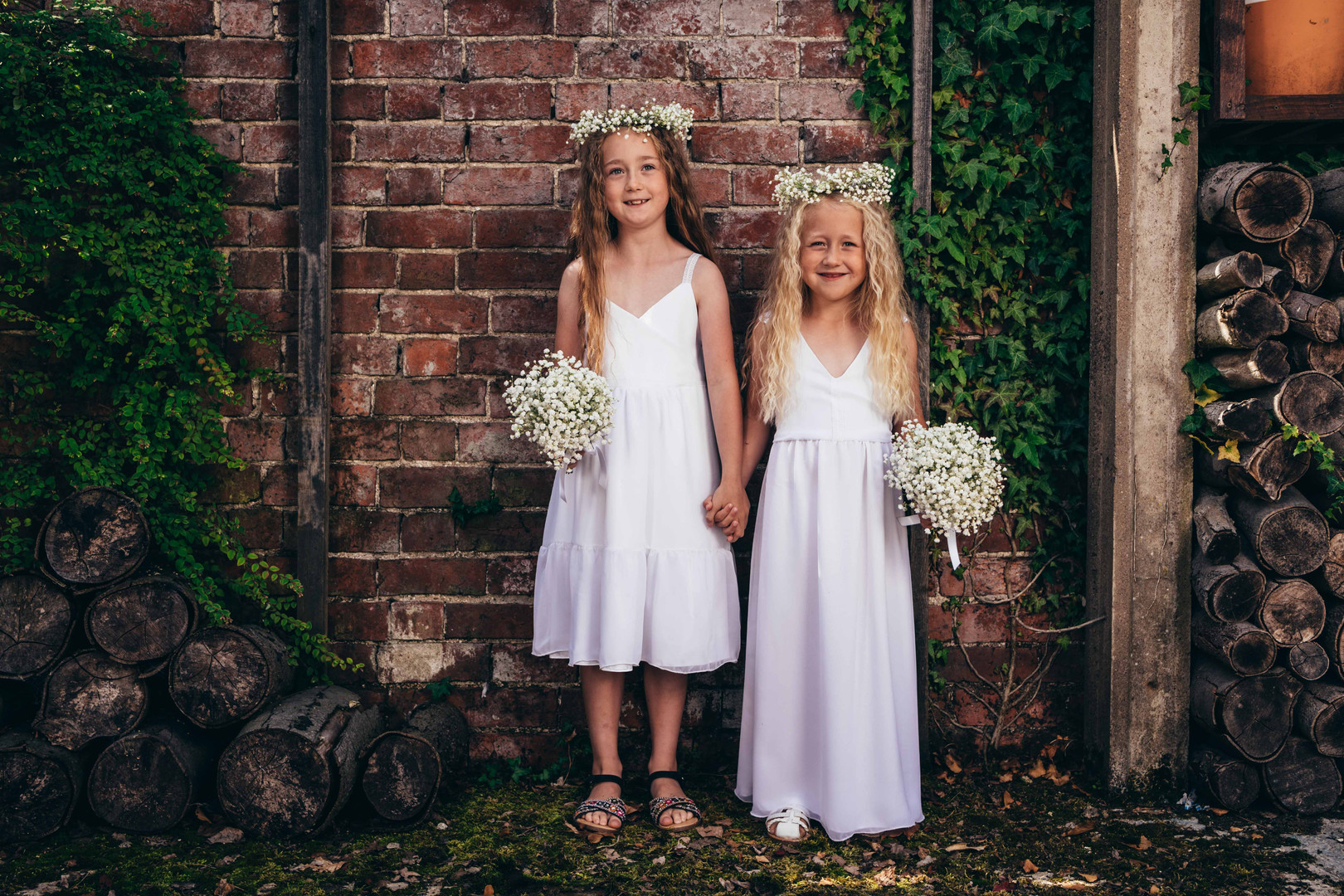 Bespoke Wedding Dress 10