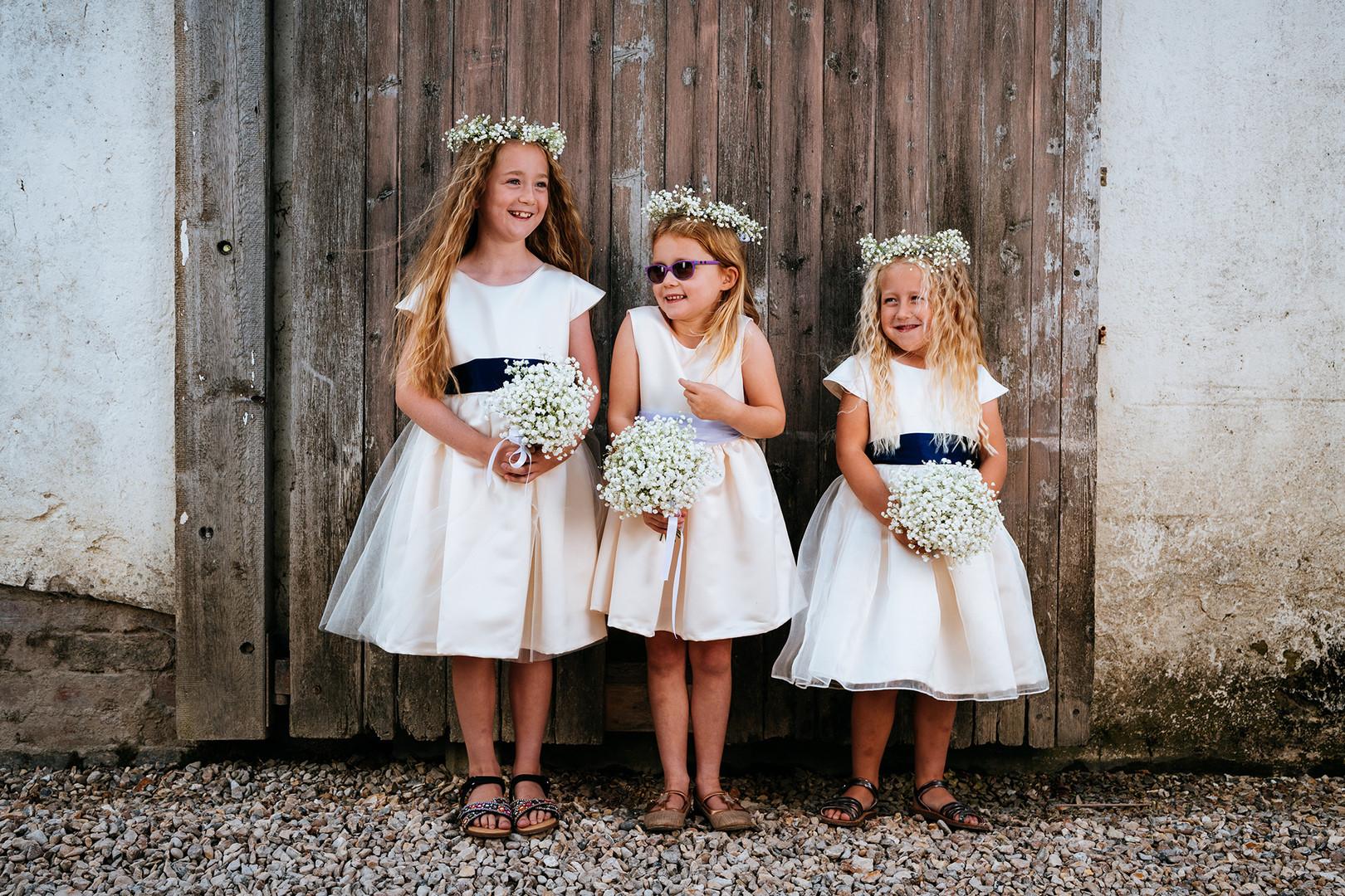 Bespoke Wedding Dress 8