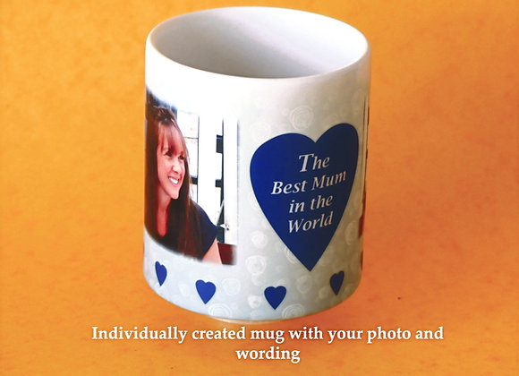 Durham Mug with box