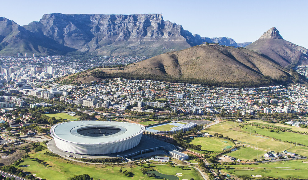World Cup South Africa, South Africa World Cup