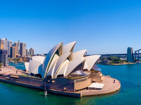 Australia's Must-See Destinations