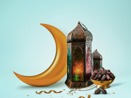Ramadan around the Middle East