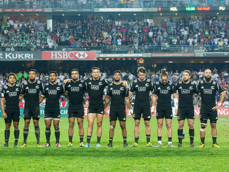 Haka, energy and  spiritual journey: what you should know about rugby in New Zealand
