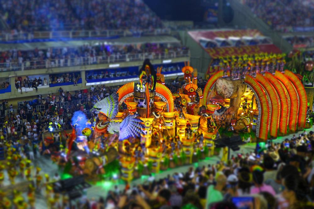 Brazilian carnaval