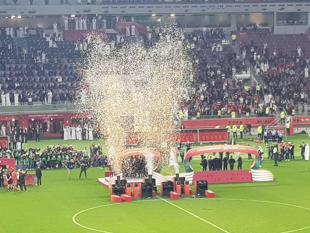 2019 Club World Cup, Liverpool