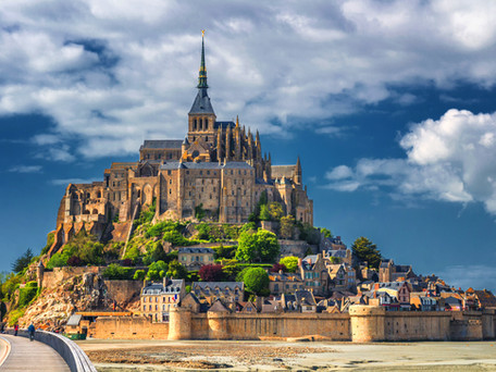 Tourism in France