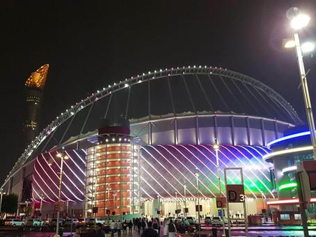 Club World Cup Qatar