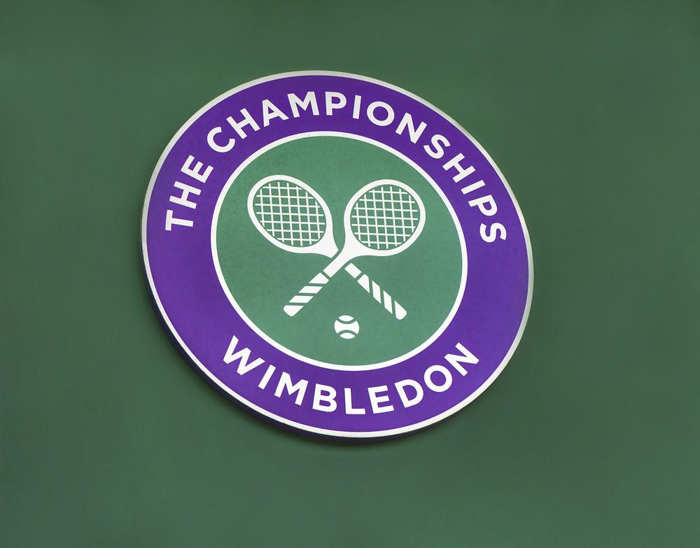 Wimbledon, tennis