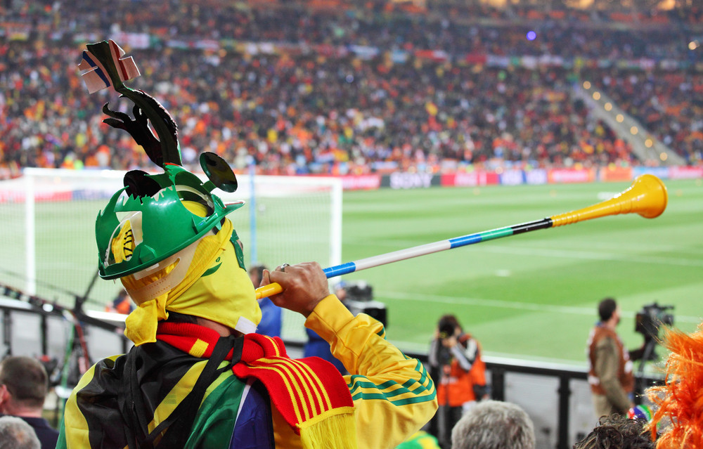 vuvuzelas, World Cup South Africa, South Africa World Cup