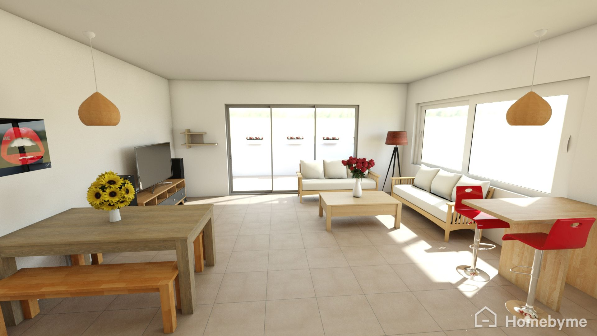 דירות 4 חדרים