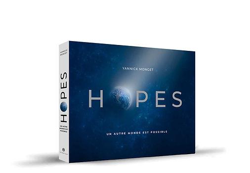 Hopes, livre
