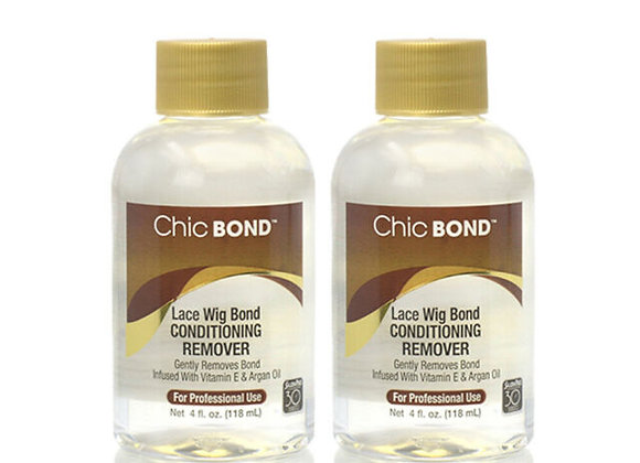 Chic Bond Lace Wig Bond Conditioning Remover