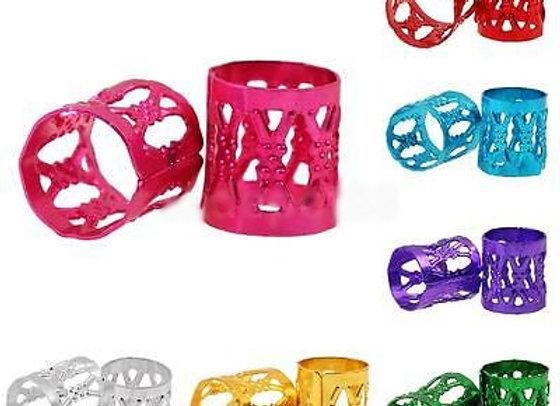 Multicolor Cuffs