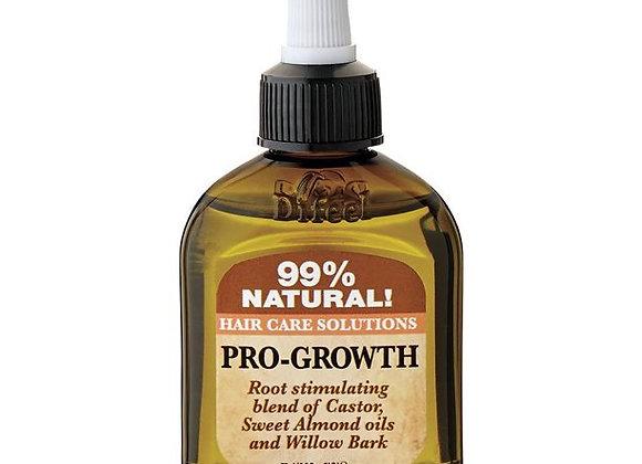 Pro Growth Oil Difeel