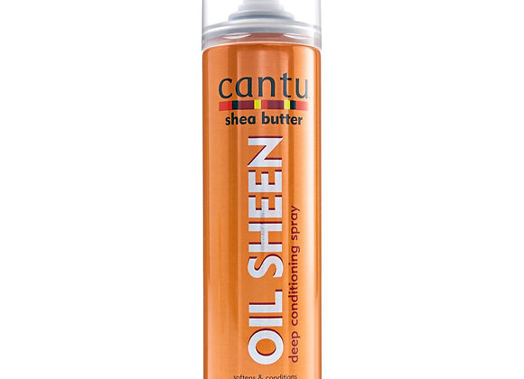 Shea Butter Oil Sheen Cantu