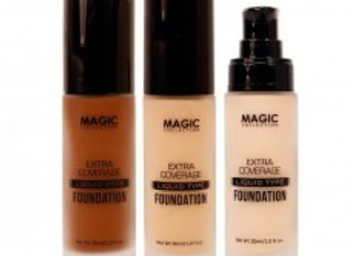 Extra coverage MAGIC Collection
