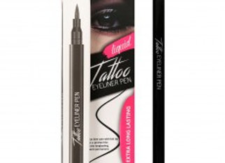 LIQUID TATTOO EYELINER PEN.