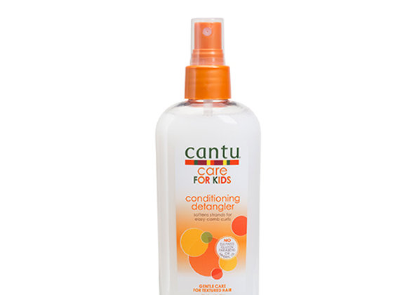 Conditioning Detangler Cantu Kids
