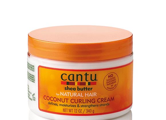 Coconut Curling Cream Cantu
