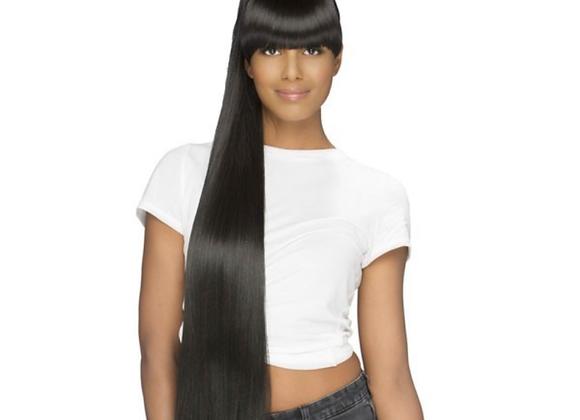 Bang N Bun Kate Vivica Fox Hair