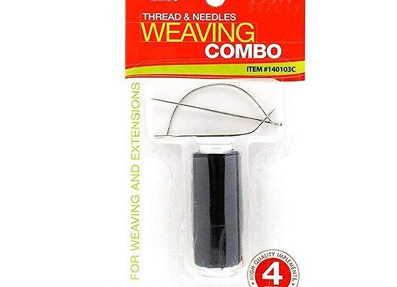 Needle & Thread Combo