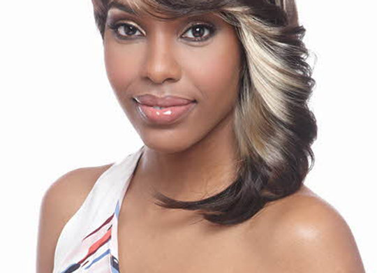 Delia Vanessa Hair