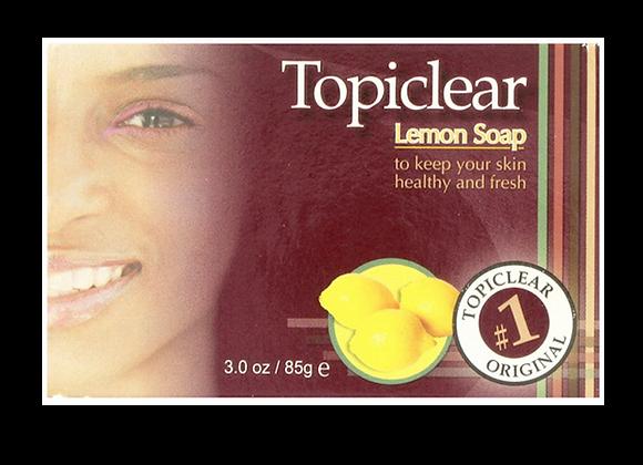 Lemon Soap Bar Topiclear