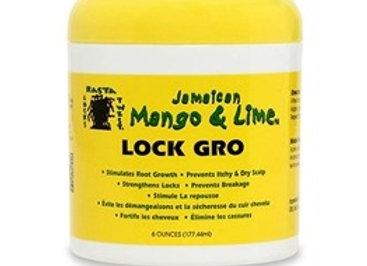 JAMACIAN M & L-LOCK GRO.