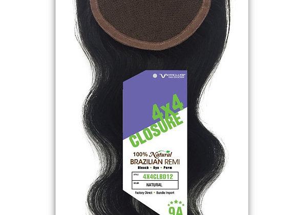 4x4 Lace Closure Vivica Fox Hair.