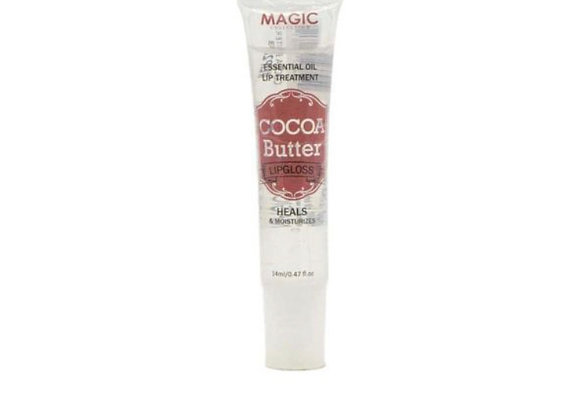 Cocoa Oil Lip Gloss Magic Collection